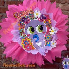 distroller isabelonga piñata