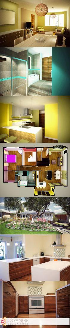 8 Best Condos Le St Laurent Images Condo Chic Apartment