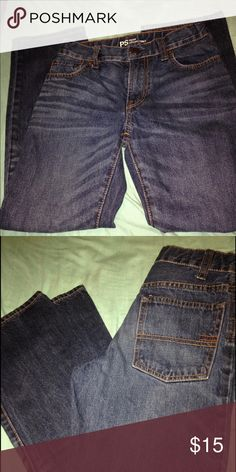 Boys Aeropostale Jeans Like new condition Aeropostale Bottoms Jeans