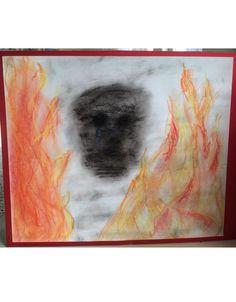 Emotie: verdriet, niet gered.. Painting, Art, Art Background, Painting Art, Kunst, Paintings, Performing Arts, Painted Canvas, Drawings