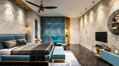 Modern Luxury Bedroom, Master Bedroom Interior, Luxury Bedroom Design, Bedroom Furniture Design, Home Room Design, Master Bedroom Design, Luxurious Bedrooms, Modern Bedrooms, Bedroom Designs