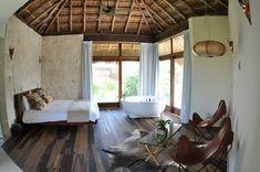 loveisspeed.......: Argentinian architect Sebastian Sas designed the Be Tulum resort in Mexico...