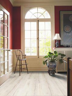 Vintage Laminate Flooring - Antarctic