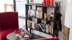 etag re noire ikea ps 2012 pinterest etagere noire noir et enfants. Black Bedroom Furniture Sets. Home Design Ideas