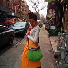 My Bag My Spring