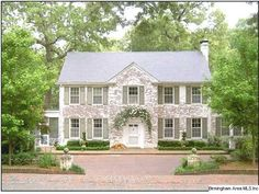 Birmingham house for sale by Things That Inspire, via Flickr