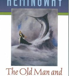 The Old Man and the Sea this novel was written by Ernest Hemingway and we shared its PDF Link for You. This Classical English novel was written in Best Books Of 2017, English Novels, Ernest Hemingway, Old Men, Good Books, Old Things, Pdf, Movie Posters, Film Poster