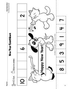 first grade counting backwards worksheet printable math pinterest math worksheets. Black Bedroom Furniture Sets. Home Design Ideas