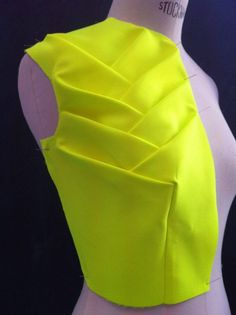 Origami Bamboo Bodice- at TR Masters 2014-Super Masterclass Online …