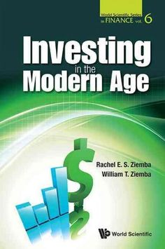 Investing in the Modern Age (Paperback)