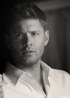 It's been wayyy too long since I've had some White Shirt on my board. So, fixing that right now. <3 #Supernatural