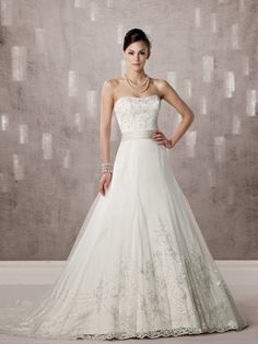 vestidos de novia sencillos - Buscar con Google