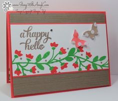 Stamp With Amy K | Amy Koenders, Independent Stampin' Up! Demonstrator in Alpharetta, Georgia (Atlanta)…Let's make some cards! | Page 2