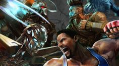 Killer Instinct Available on Steam Today #KillerInstinct #Steam