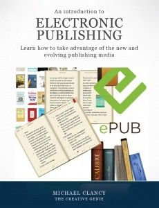 Free book offer | An introduction to electronic publishing