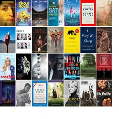 "Wednesday, October 25, 2017: The Prince William Public Library System has 29 new bestsellers, three new movies, 17 new audiobooks, 25 new music CDs, 99 new children's books, and 116 other new books.   The new titles this week include ""Leonardo da Vinci,"" ""The Emoji Movie,"" and ""Live In No Shoes Nation."""
