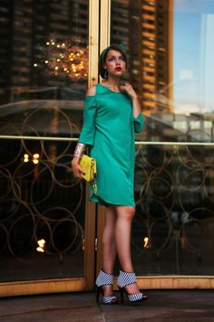 outfit post myberlinfashion style new york fashion week
