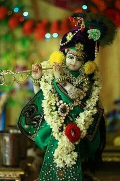 """Lord Krishna is called """"Bhagavan"""", complete in six kinds of opulence – wisdom, beauty, fame, power, wealth, and renunciation."""