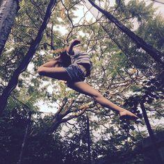 Ring leap