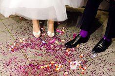 Die Hochzeit von Thea und Andreas