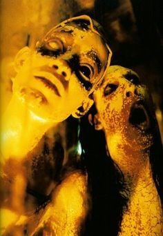 Muchas fotos poco vistas de Marilyn Manson [para fanaticos]