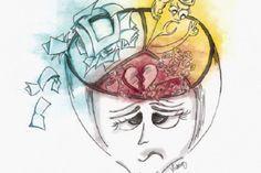 LAS ENFERMEDADES EMOCIONALES