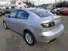 2007 Mazda MAZDA3 s Sport - $7,999