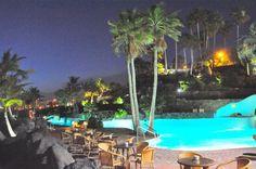Las Rocas #Beach #Club #Restaurant #Hotel #Tenerife