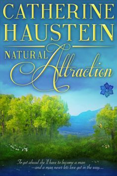 Natural Attraction by Catherine Haustein Upcoming Tour