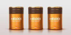 MELODI — The Dieline - Branding & Packaging