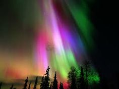 These are the auras of the world. a glimpse at the universes soul!!!! This is true eros.