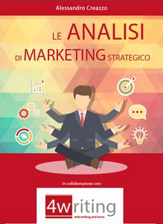 [EBOOK] Le analisi di Marketing Strategico