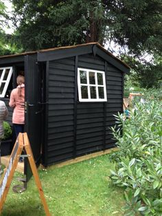 Malvern Garden Buildings Work Shed Malvern The Holt Garden