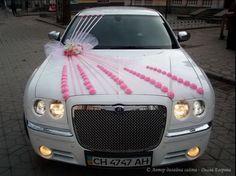 расположение цветочных авто - Recherche Google Wedding Car Decorations, Wedding Cars, Car Nursery, Bridal Car, New Luxury Cars, Cars Birthday Parties, Vintage Logo Design, Wedding Arrangements, Backdrops For Parties