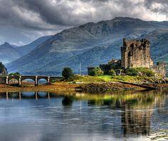 Beautiful! I ❤ Scotland!  Credits: http://m.imgur.com √Like √Share √Comment √Tag #scotland #traveldestination #travelphotography #travel #beautiful #love