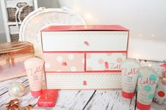 Zoella | Awesome Drawersome Bathing Collection