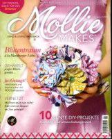 """Gallery.ru / tymannost - Альбом """"Mollie Makes 05 2013-05 DEU"""""""