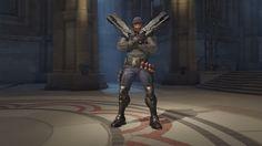 Les skins légendaires d'Overwatch - Overwatch - Skins