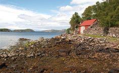 Savills | Rhuroin, Shieldaig, Strathcarron, Ross-Shire, IV54 8XR | Property for sale