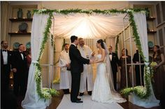 Seven Circles:, Jewish Wedding Traditions - #chuppah #Professionalimage #EventPhotography – get rates, info & availability for Event Photography ~