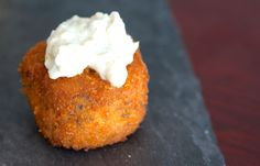 Check out our Cape Cod Cakes! Find them on our new menu as both an appetizer and as a part of the fantastic Chef's Tasting Board that's currently our cover photo! They're made with Hiziki Seaweed, tofu, and Yukon Gold potatoes, and topped with our homemade vegan tartar sauce!  Enjoy!   #vegan #whatveganseat #veganfoodshare