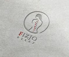 Logo dla Fizjo-Relax