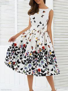16 Best Pinup vintage dresses images in 2019 e49c8c93a