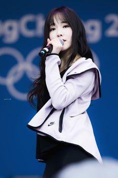 180223 Olympics Headliner Show in 평창