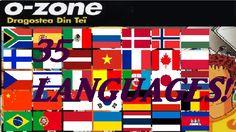 Numa Numa All 35 Languages!