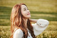 """YoonA presume de su belleza en nuevo comercial para """"Innisfree"""""""
