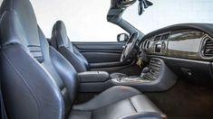 Jaguar Xk8, Car Seats