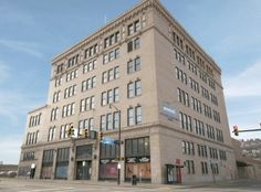 Developer Completes Multifamily Conversion Project in #Pittsburgh | Multi-Housing News Online