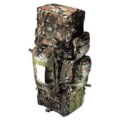 34 5200 cu in Tactical Hunting Camping Hiking Backpack THB001 DM BROWN DIGITAL CAMOUFLAGE ** Read more reviews of the product by visiting the link on the image.