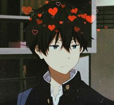 Credit: me Related posts: tamako love story/tamako market Anime icon by me Itachi Sasuke meme Dark Anime, Anime W, Anime Art Girl, Gothic Anime, Anime Style, Kawaii Anime, Tamako Love Story, Ange Demon, Cute Anime Pics
